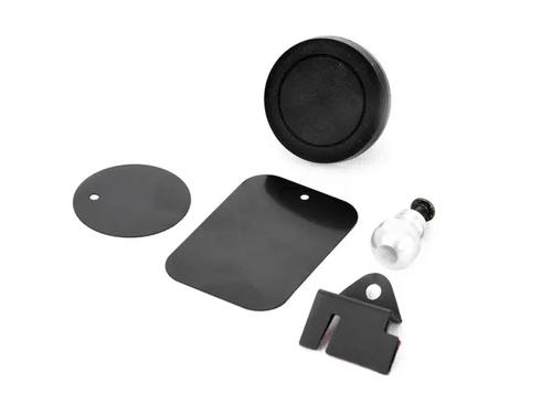 Rennline ExactFit Magnetic Cell Phone Mount for VW MK 6 Golf/GTI/R* & Jetta Sportwagen