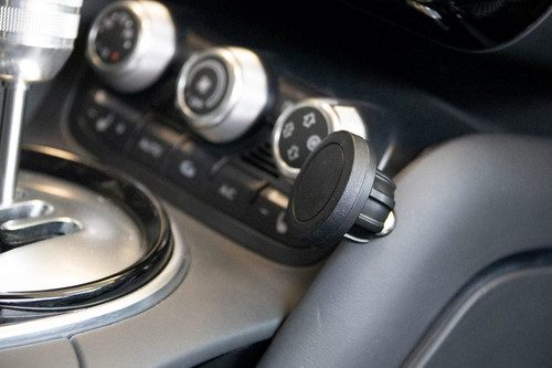 Rennline ExactFit Magnetic Cell Phone Mount for Audi MK1 R8 (2006-2015)