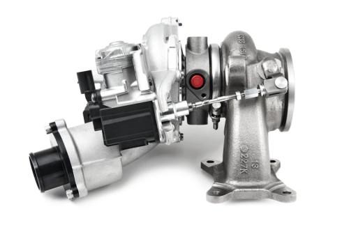 HPA OEM+ IS38 Turbo - MQB 2.0T Upgrade