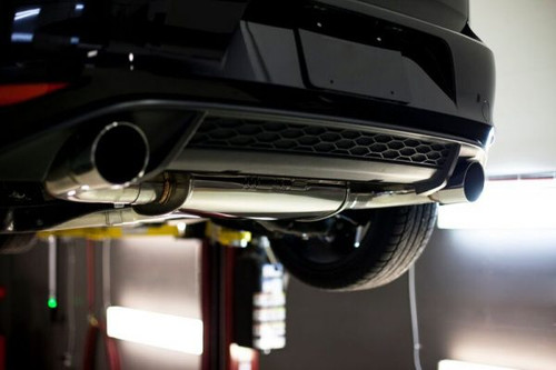 CTS Turbo VW MK7 GTI 3″ Turbo Back Exhaust System