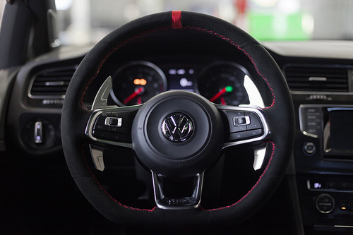 CTS Turbo Golf MK7 GTI/R Paddle Shift Extension