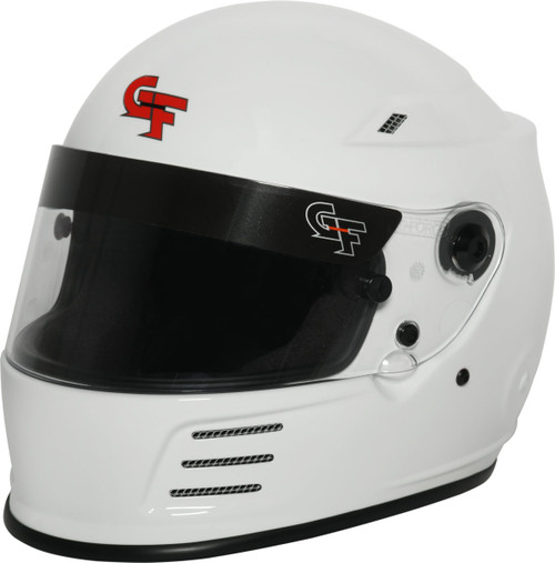G-Force Revo Full Face Helmet SA15 (SNELL SA2015 APPROVED)