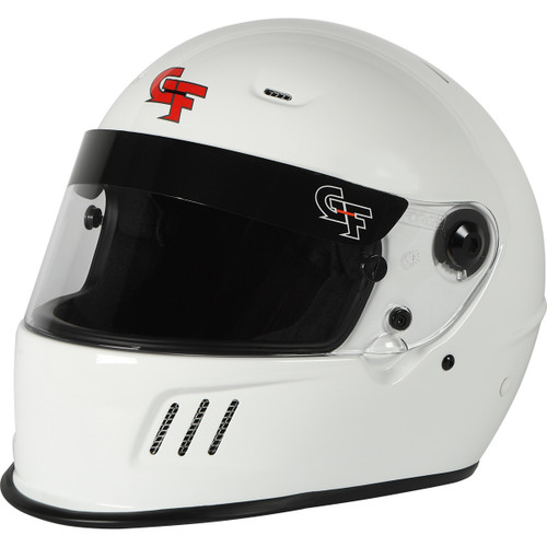 G-Force RIFT Full Face Helmet SA2015 (SNELL SA2015 APPROVED)
