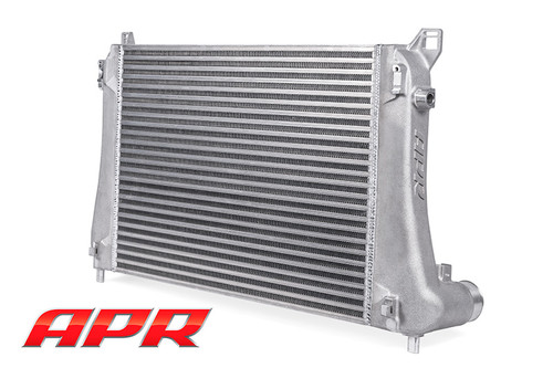 APR MQB Platform Intercooler for MK7/7.5 1.8T, GTI,R, Audi A3/S3...Etc