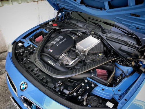 BMW M2 Competition/M3/M4 Cold air Intake system S55 3.0