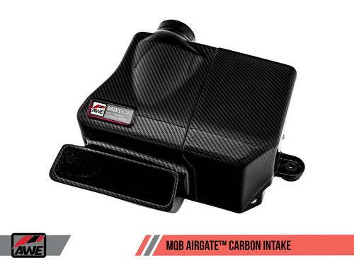 AWE AirGate™ Carbon Intake for Audi / VW MQB