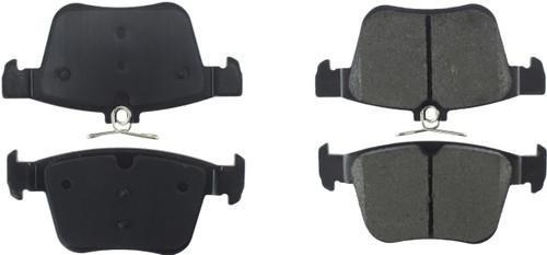 StopTech Street Brake Pads (Rear) 308.17610