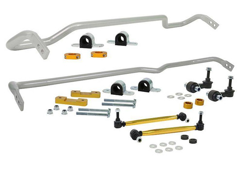 Whiteline Grip Series kit for MK7/7.5 GTI