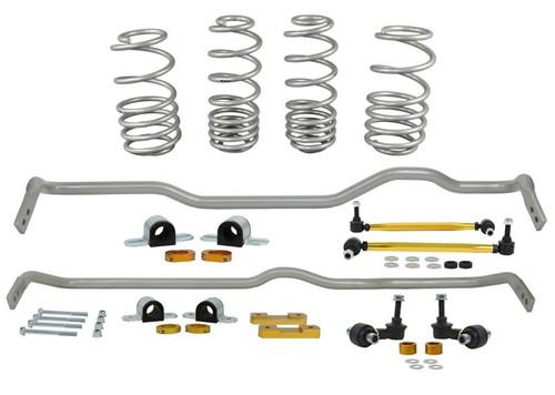 Whiteline Grip Series kit for MK7/7.5 Golf R