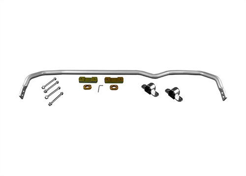 Whiteline - 24mm X heavy duty blade adjustable Front Sway Bar for Audi 8V A3/VW MK7/7.5 Golf/GTI