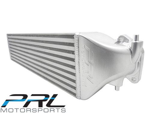 PRL Billet Intercooler Upgrade for 2017+ Honda Civic Type-R