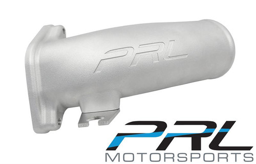 PRL Intercooler Charge Pipe Upgrade Kit for Honda FK8 Typr R