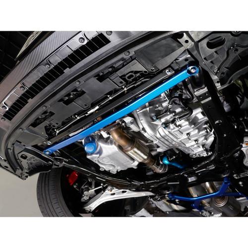Cusco Front Power Brace for 2017+ Honda Civic FK8 Type-R