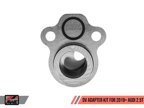 AWE DV Adapter Kit for 2019+ RS3/TTRS
