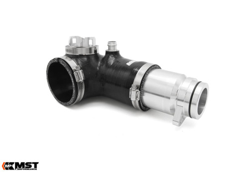 MST BMW N20/26 2.0T TURBO INLET PIPE (BW-N2002)