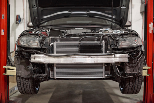 CTS B8/B8.5 Audi S4/S5/Q5/SQ5 Heat Exchanger Upgrade