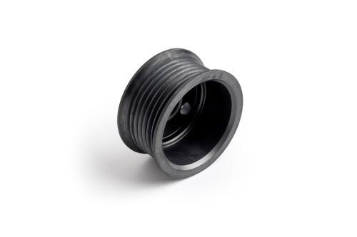 CTS Turbo B8.5 S4, S5, Q5, SQ5; C7.5 A6, A7, Q7 3.0T Supercharger Pulley – BOLT ON STYLE