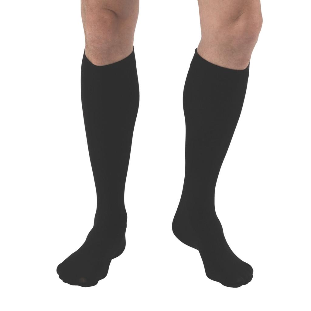 Knee Jobst Relief Stockings - Closed Toe