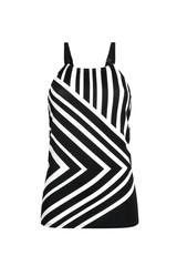 Andalusia Tankini with Convertible Straps