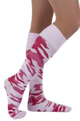 Rejuva Camo Compression Socks