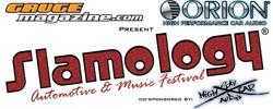 Slamology Automotive and Music Festival