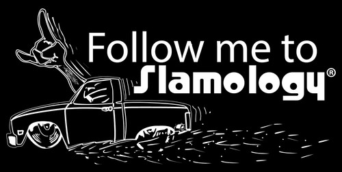 Follow Me to Slamology Banner