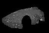 Scott Sleeveless Small Block Chevy OVC - HEI Spark Plug Wire Set Image