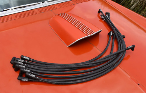 Chevy Small Block Wire Set OVC