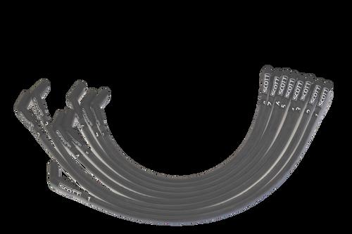 Scott Chevy Big Block Spark Plug Wire Set OVC - Standard Distributor CS-414 Image