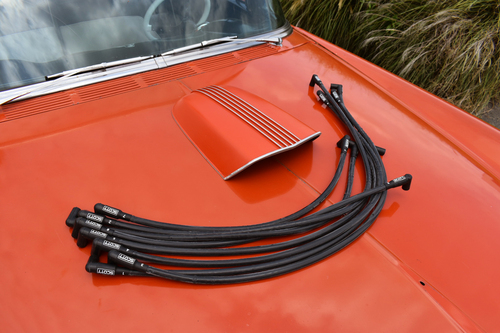 Chevy CT525 Crate LS Wire Set UH/AF - Long