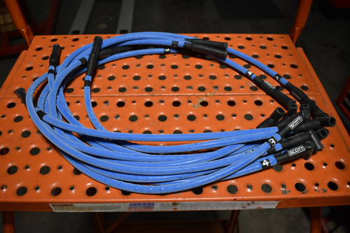 Dodge Big Block 440 Wire Set OVC