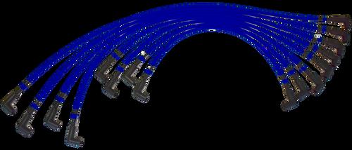 Scott Big Block Chevy Marine Spark Plug Wire Set MH-200 - Standard Configuration Image