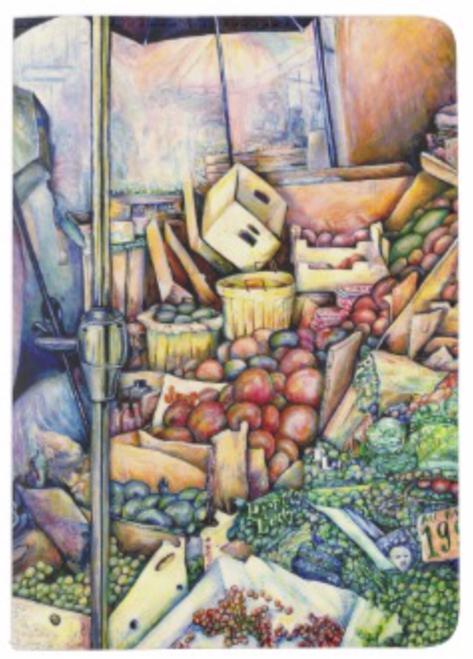 Original Painting by Gaye Elise Beda. Check it out. www.gayeelisebeda.store