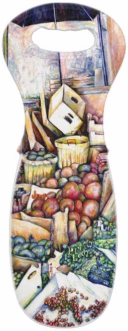 Original Painting by New York City Artist, Gaye Elise Beda. Check it out.  www.gayeelisebeda.store