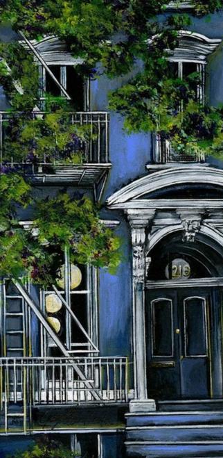 Original Painting by New York City Artist, Gaye Elise Beda. Beach Towels     www.gayeelisebeda.store Check it out.