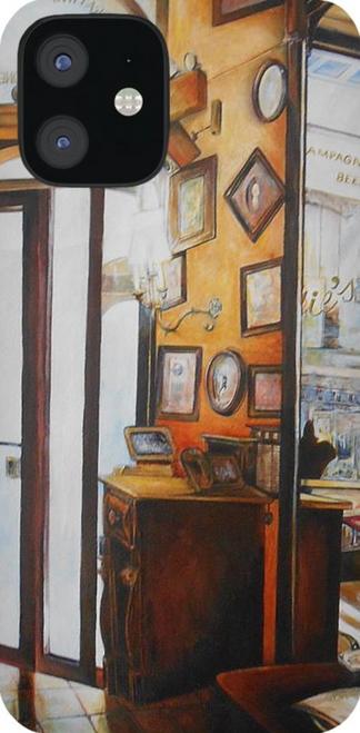 Original Painting by New York City Artist, Gaye Elise Beda. iPhone Cases  Check it out.     www.gayeelisebeda.store