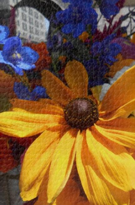 Gaye Elise Beda, Jigsaw Puzzles,  www.gayeelisebeda.store