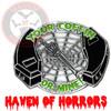 Your Coffin Belt Buckle