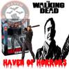 The Walking Dead 10-inch Negan Deluxe Figure