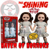 The Shining Grady Twins Living Dead Talking Dolls