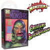 Universal Monsters Creaure from the Black Lagoon Puzzle