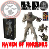 Universal Monsters The Mummy 9-Inch Action Figure