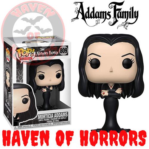 The Addams Family Morticia Pop! Vinyl