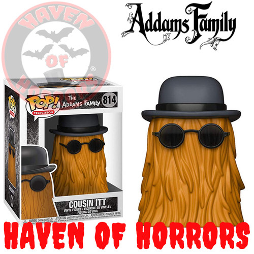 The Addams Family Itt Pop! Vinyl