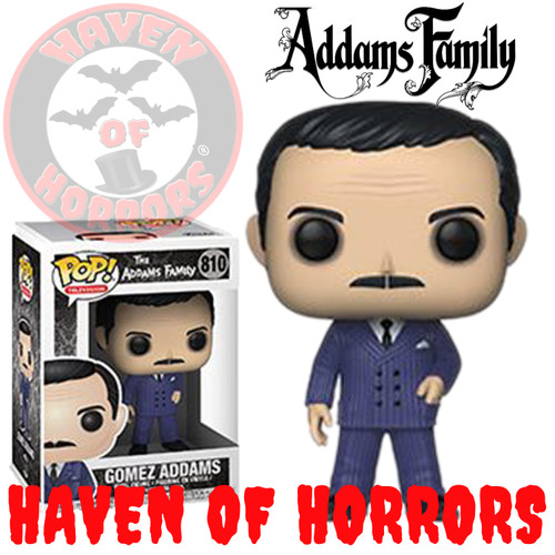 The Addams Family Gomez Pop! Vinyl