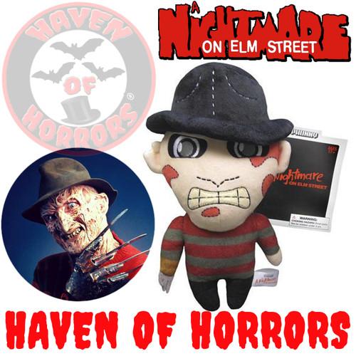 Nightmare on Elm Street Freddy Phunny Plush