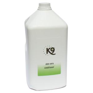 K9 Competition Aloe Vera Conditioner 5.7 Liter