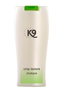 K9 Competition Aloe Vera Crisp Texture Shampoo 300 ml