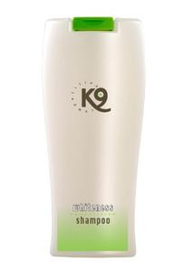 K9 Competition Whiteness Shampoo 300 ml