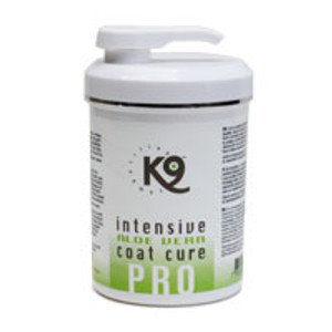 K9 Competition Intensive Aloe Vera Coat Cure 500 ml